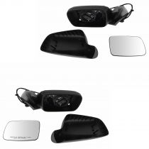 2000 BMW 323Ci Power Heated Power - Folding Mirror Pair