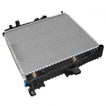 1996 - 1999 Ford Explorer Radiator for V8 5.0L