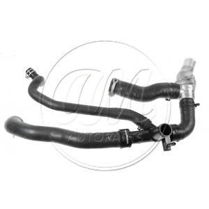 BMW E36/M44 COOLING KIT - WATER PUMP, THERMOSTAT, RADIATOR HOSES