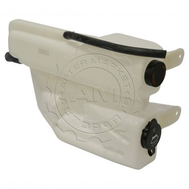 1995 - 2005 Chevy Astro Radiator Overflow Bottle & Windshield Washer Reservoir Combo (without Rear Wiper)