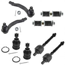 1994 - 1997 Acura Integra Front Suspension Kit (8 Piece)