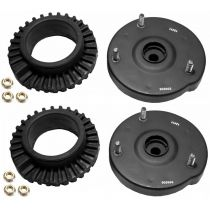 2005 - 2014 Chrysler 300 Front Strut Mount Kit Pair (excluding All Wheel Drive Models) (Monroe)