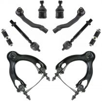 1992 - 1995 Honda Civic Front Suspension Kit (10 Piece)
