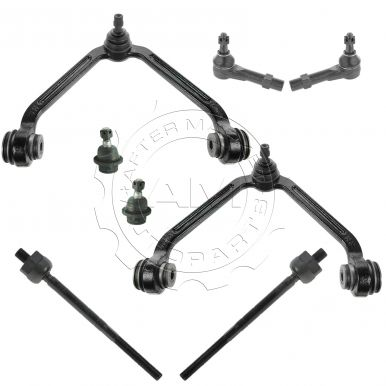 1998 - 2004 Ford Ranger 2WD Front Suspension Kit (8 Piece) for Models ...