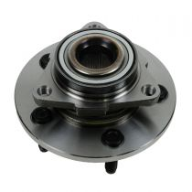 2006 - 2008 Dodge Ram 1500 Truck Front Wheel Bearing & Hub Assembly for Models with Rear Wheel ABS Passenger Side (excluding Mega Cab)