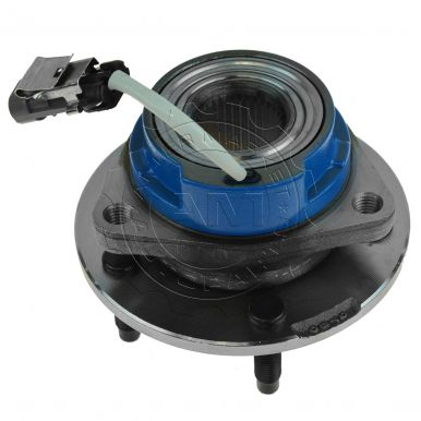 2001 Chevy Impala Front Wheel Bearing & Hub Assembly with...