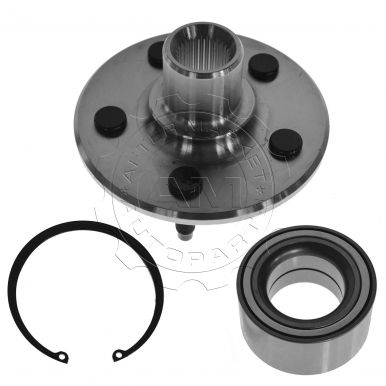 ford explorer wheel bearing hub assembly am autoparts. Black Bedroom Furniture Sets. Home Design Ideas