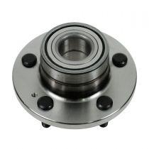 2001 - 2006 Hyundai Santa Fe 2 Wheel Drive Rear Wheel Bearing & Hub Assembly (Without ABS Brakes)