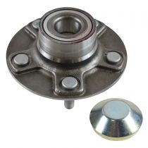 1989 - 1994 Nissan Maxima Rear Wheel Hub with Dust Cap Driver or Passenger Side (Without ABS Brakes)