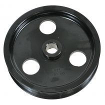 1999 - 2001 Jeep Cherokee Power Steering Pump Pulley for L4 2.5L