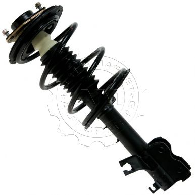 2002 2006 nissan altima front strut spring assembly driver side. Black Bedroom Furniture Sets. Home Design Ideas