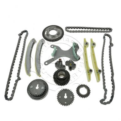 1999 - 2004 Jeep Grand Cherokee Timing Chain Set with Sprockets for V8 4.7L (8th Vin Digit N)
