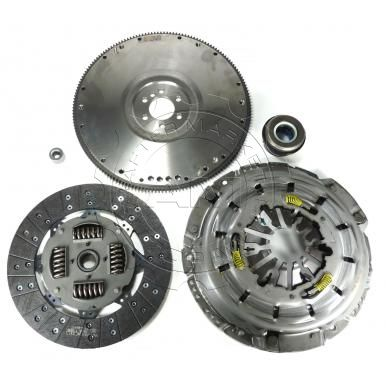 1998 - 2002 Pontiac Firebird Clutch & Flywheel Kit for V8 5.7L (8th Vin Digit G) (Exedy)