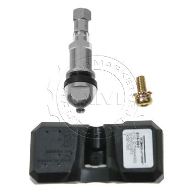 2008 - 2009 Chrysler Town & Country Tire Pressure Monitor Sensor Assembly