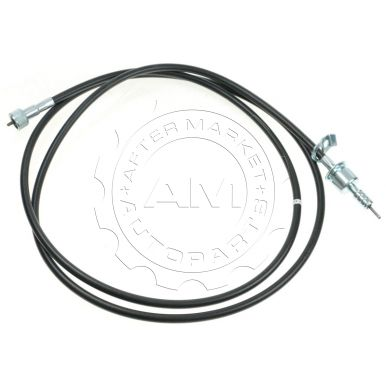 1980 - 1985 Ford E350 Van Speedometer Cable Lower for Models with with Cruise Control