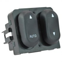 2002 Ford F150 Truck 2 Door Power Window Switch for Models (Built Before 2/05/02 Production Date)