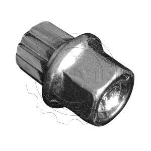 volkswagen jetta wheel lock key  autoparts
