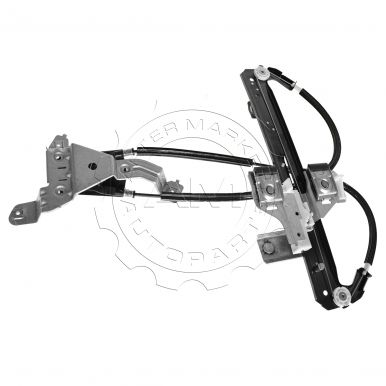 2001 2006 chevy tahoe power window regulator rear driver for 2001 chevy tahoe window motor replacement