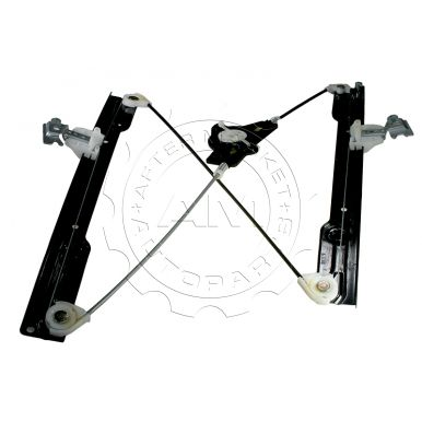 Nissan Maxima Window Regulator Am Autoparts