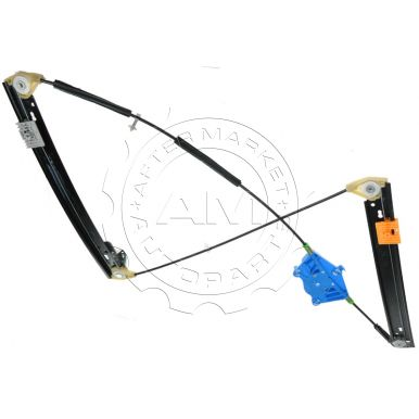 Audi a4 window regulator am autoparts for 2002 audi a4 rear window regulator