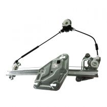 2006 - 2012 Mazda Miata MX-5 Passenger Side Front Window Regulator Power