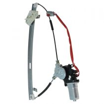2002 - 2006 Honda CR-V Power Window Regulator with Motor Front Driver Side