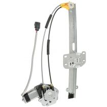 1997 - 2001 Jeep Cherokee Upgrade Power Window Regulator with Motor Front Driver Side