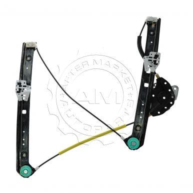 Bmw 325i window regulator am autoparts for 2001 bmw 325i window regulator replacement