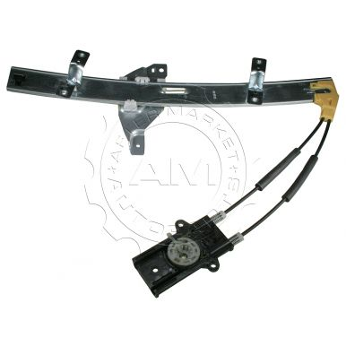 2000 pontiac grand prix window regulator am autoparts