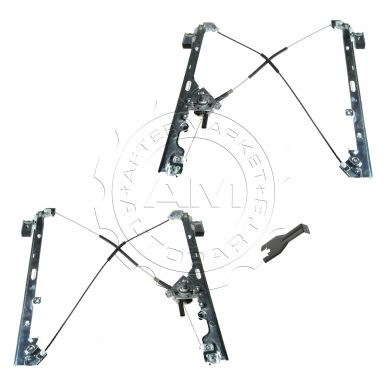 Chevy silverado 2500 window regulator with tool am autoparts for 2000 silverado power window regulator
