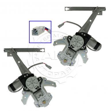 Honda cr v window regulator am autoparts for 2001 crv window regulator