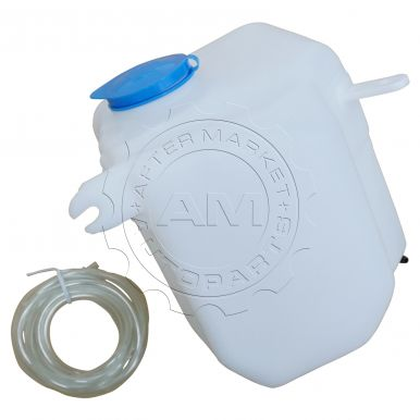 1993 - 1997 Toyota Corolla (Without ABS Brakes) Windshield Washer Reservoir (US Built Models)