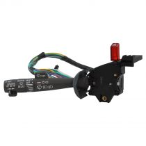 1995 - 1999 Chevy C1500 Truck Windshield Wiper, High Beam, Hazard Light Switch for Models with Cruise Control & Tilt Steering