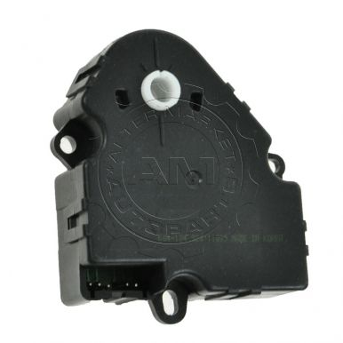 1992 - 1994 Chevy Blazer Full Size 4WD Temperature Blend Door Actuator for Models with Automatic Temperature Control
