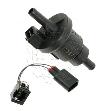 1996 2001 hyundai accent vapor canister purge solenoid for l4 1 5l