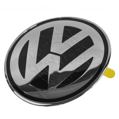 volkswagen beetle emblem am autoparts. Black Bedroom Furniture Sets. Home Design Ideas