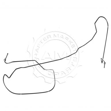Chevy Silverado Brake Lines together with 1abrl00367 also 1716 347 additionally Brake Hoses Lines Fittings in addition 963597. on stainless steel brake lines silverado