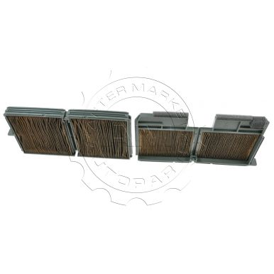 Cabin air filter replacement lexus es300 youtube autos post for Lexus is250 cabin air filter