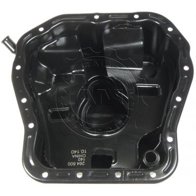 Subaru Forester Engine Oil Pan Am Autoparts