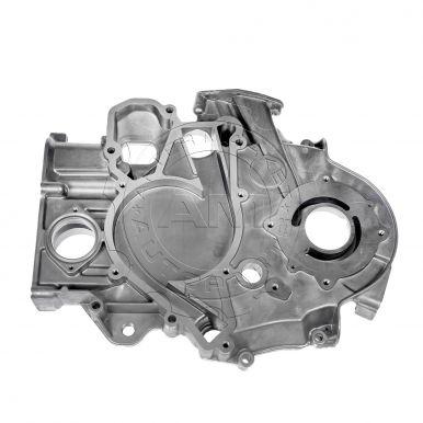 Ford Diesel Warranty Coverage