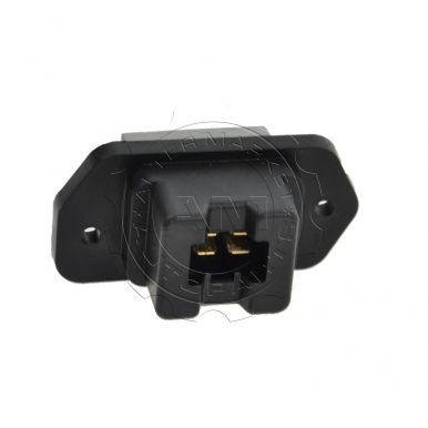 acura rsx heater blower motor resistor am autoparts. Black Bedroom Furniture Sets. Home Design Ideas