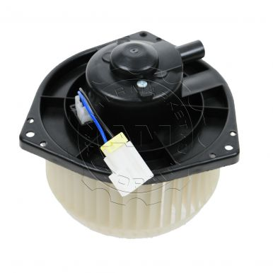 Subaru forester heater blower motor with fan cage am for Nissan frontier blower motor not working