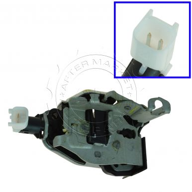 Ford Ranger Door Latch Assembly Am Autoparts