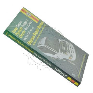 Haynes caravan manual download