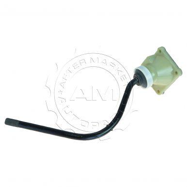 ford ranger manual transmission shifter parts